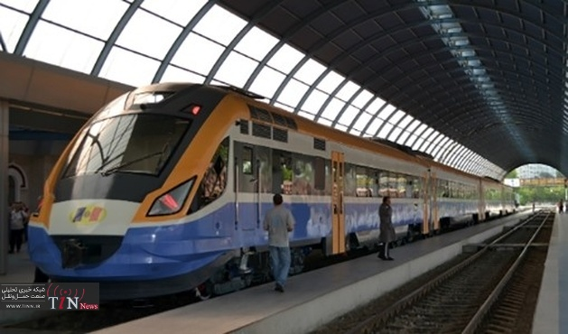 A Weighing System for Africas First Ever High - Speed line.