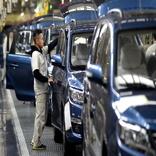 فشار بازار برای کاهش قیمت خودروهای چینی