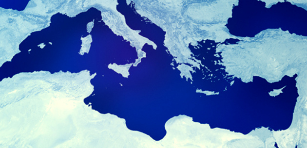 Study begins to assess SOx ECA in the Mediterranean