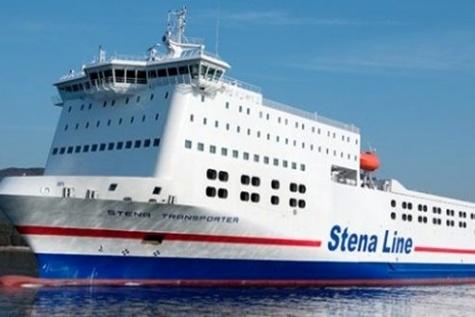 Stena Line increases capacity on Rotterdam – Killingholme route