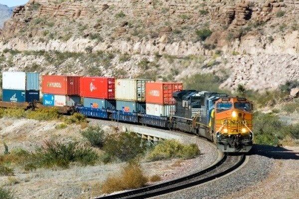 آمریکا نتوانست قطارچین-ایران را متوقف کند