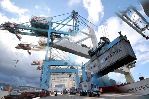 APM Terminals celebrates 10 years in Morocco