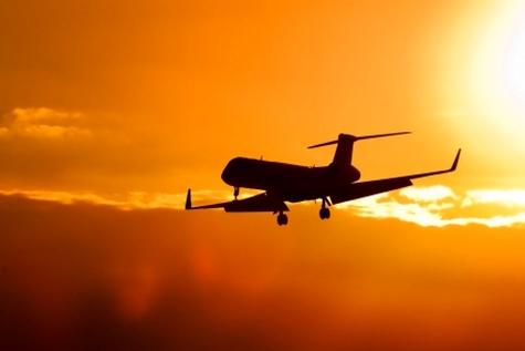 اولین پرواز تجاری تهران - آستاراخان