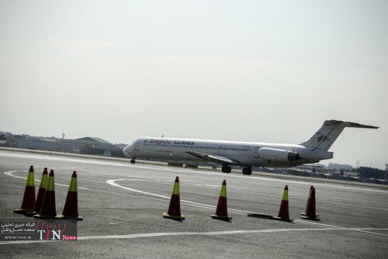 جابجایی سه میلیون و 650 هزار مسافر از مهرآباد در فصل بهار