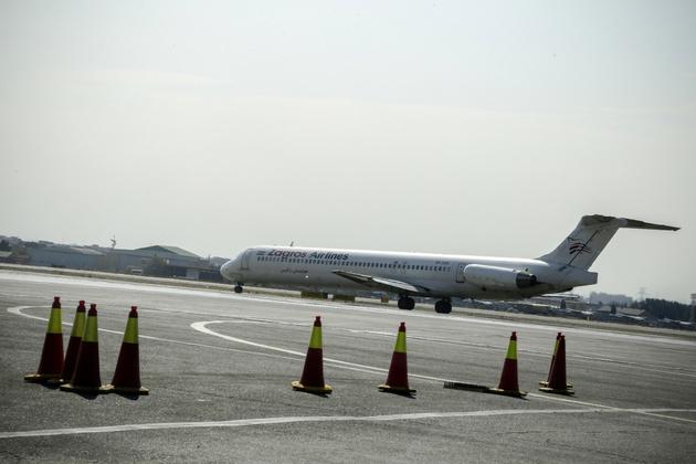 برقراری 10 پرواز فوق العاده مهرآباد به مشهد