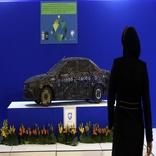 زنان سکاندار صنعت خودرو