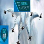 ایرشو اوراسیا  سکوی پرتاب صنعت هوایی ترکیه