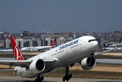 Turkish Airlines CEO: IST to be taken off laptop ban list by July 5