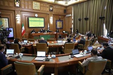 تصویب کلیات ۴۱ تبصره بودجه ۱۴۰۰ شهرداری تهران