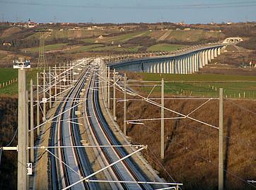طرح اروپاییها برای پرداخت نیمی از هزینه راهاندازی قطارهای برقی