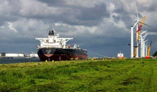 Maybulk remains cautious for 2017 amid volatile dry bulk market