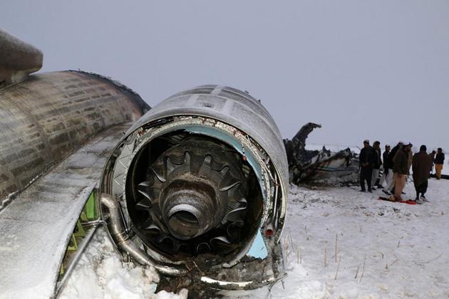 افزایش تلفات هوایی جهان به ۲۹۹ نفر در سال ۲۰۲۰ با وجود کاهش شدید پروازها