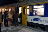 Iranian major railway companies to be listed on stock exchange