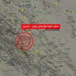 تمام  66 مسافر پرواز 3704 هواپیمای تهران- یاسوج جان باختند