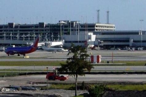 Terminal upgrade begins at Tallahassee International Airport in Florida, US