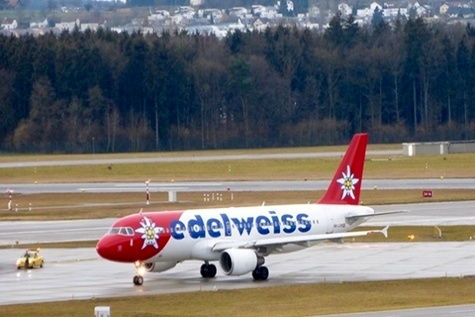 Edelweiss Air to lease A320s from Macquarie Group