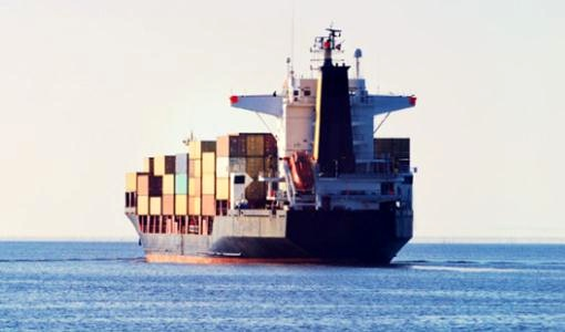 Deltamarin container vessel design to be built in China