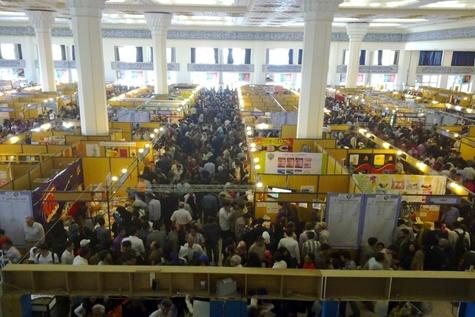 آخرین وضعیت جابهجایی نمایشگاه ها از سئول به مجموعه شهر آفتاب