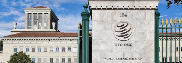 IRU offers solutions to trade community at WTO Public Forum