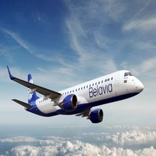 Belavia receives two E-Jets for fleet renewal