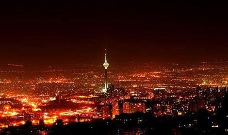تهران، تنها شهر برخوردار از شاخصهای رقابتپذیری اقتصادی