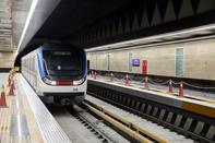 افزایش ضریب ایمنی مترو بررسی می شود