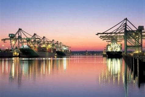 Rating Action: Moody's assigns Ba۳ rating to Global Ports Investments Plc; negative outlook