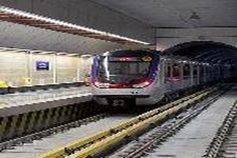 مترو اصفهان؛ ۷۶ درصد پیشرفت فیزیکی