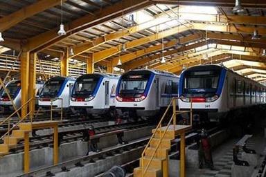 موافقت شورای اقتصاد با فاینانس برای خرید واگن مترو تهران