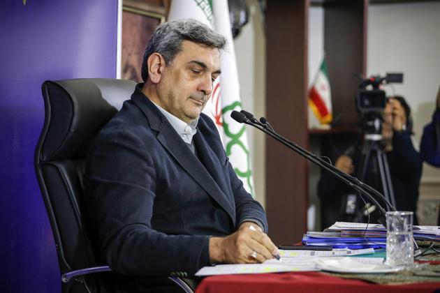 اتمام 32 پروژه نیمهتمام شهر تهران در سال جاری
