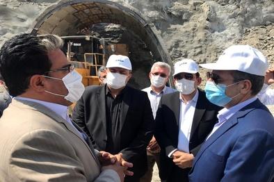 ۹۰ میلیارد تومان برای راه آهن بوشهر - فارس تصویب شد