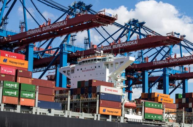 Germany Seizes Record Amount of Cocaine at Port of Hamburg