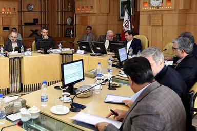 جزئیات یکصدو و نود و چهارمین جلسه شورای عالی ترابری