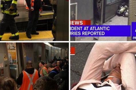 ◄ خروج قطار شهری از ریل در نیویورک کشته به همراه نداشت