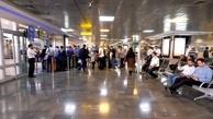 ابلاغ دستورالعملها برای مقابله با کرونا در ترمینالهای فرودگاهی