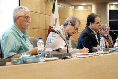 توافق وزارت راه و شهرسازی و سازمان برنامه و بودجه برای تهیه سند جامع سرزمین