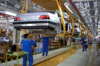سهم خودروسازان داخلی در عدم خودکفایی بنزین