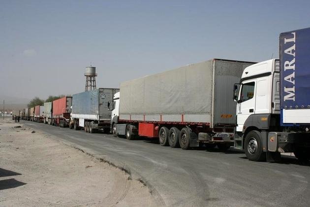رشد تناژ حملونقل جادهای کالا در فارس