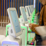 Auckland Airport launches pre-security e-Gates