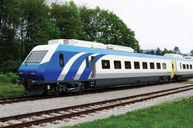 عرضه بلیت قطارهای رجا برای نیمه تابستان از ۱۶ تیر