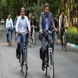 توسعه پیادهمحوری و استفاده از دوچرخه در شهرهای کوچک
