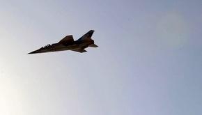 خلبانی که اولین بار عراق را بمباران کرد + عکس