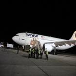 اعزام بیش از 82 درصد زایران با پروازهای هما به عربستان