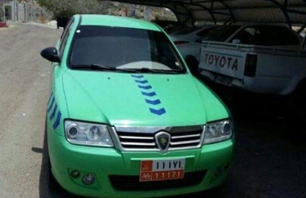 راهاندازی تاکسی گردشگری در چابهار