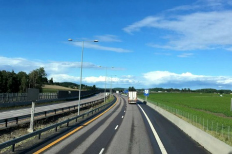 Vegfinans E18 Telemark gain €105m funding for new motorway in Norway
