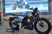 استانداردهای جدید برای ساخت موتورسیکلت