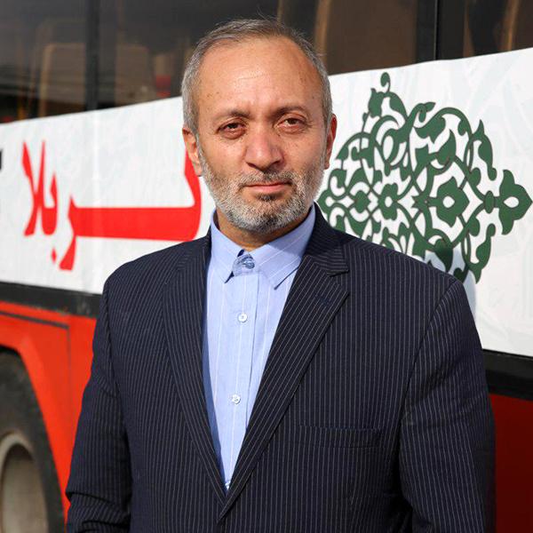 فعالیت ناوگان اتوبوسرانی در قزوین تعطیل شد