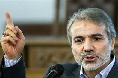واکنش نوبخت به تحریم فروش هواپیماهای مسافربری به ایران