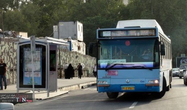 تمهیدات اتوبوسرانی تهران برای شهرآورد بزرگ فوتبال پایتخت