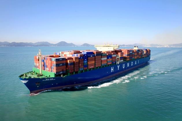 HMM Sets Course for 1 Million TEU Fleet with Megaship Order